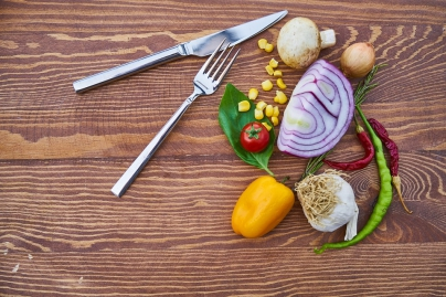 Dieta vegana - Caldaria