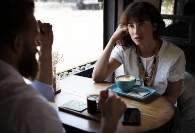 Conversación - Caldaria