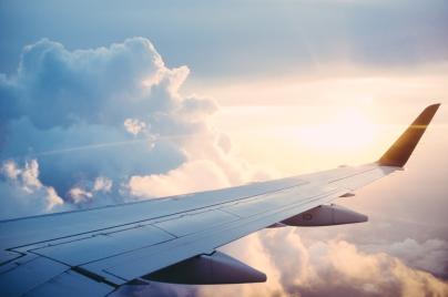 Planes para viajar