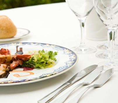 Gastronomía Arnoia - Caldaria