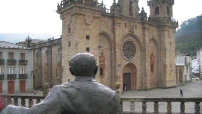 Mondoñedo - Caldaria