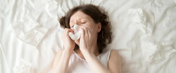 Rinitis sinusitis y termalismo - Caldaria
