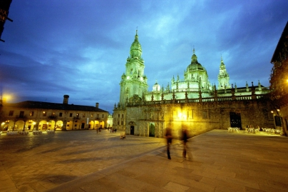 Santiago de Compostela - Caldaria