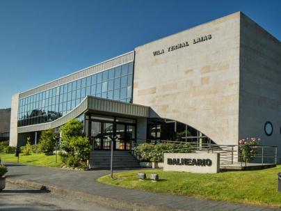 Balneario de Laias