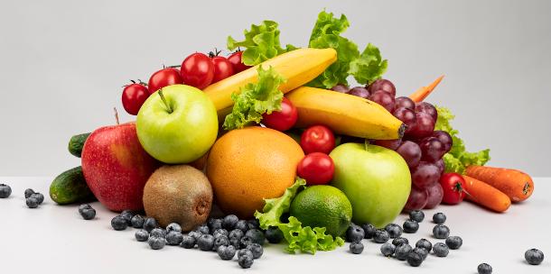 Fruta detox