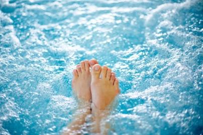 Agua y salud - Caldaria