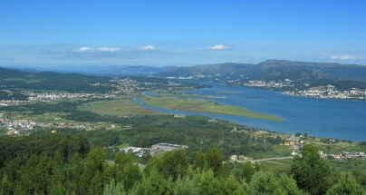 Santa Tecla - Caldaria