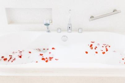 Baño relajante - Caldaria