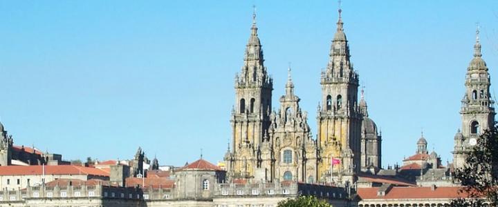 Catedral Santiago - Caldaria