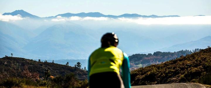 Arnoia Termal Bike - Caldaria