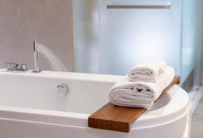 Baño termal - Caldaria