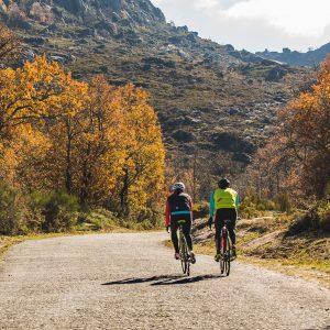 Ruta en bicicleta | Hotel Balneario Arnoia Caldaria