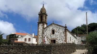 San Andrés de Teixido - Caldaria