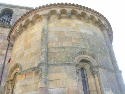 Santa María de Castrelo
