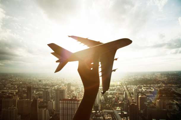 Planes de viaje