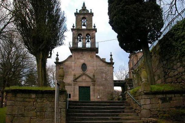 Virgen del Portal