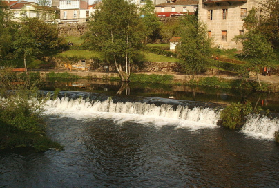 Río Arnoia