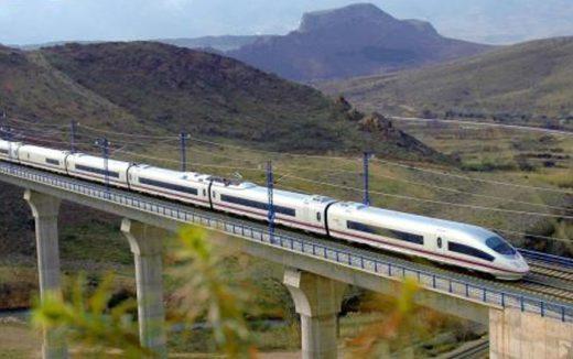 Tren Balnearios 2019