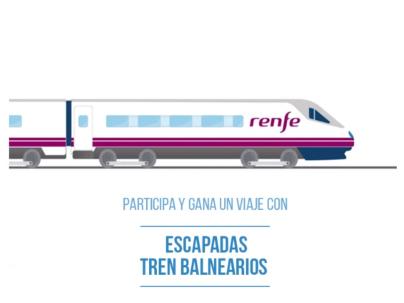 Tren Balnearios