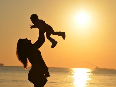 Madres e hijos