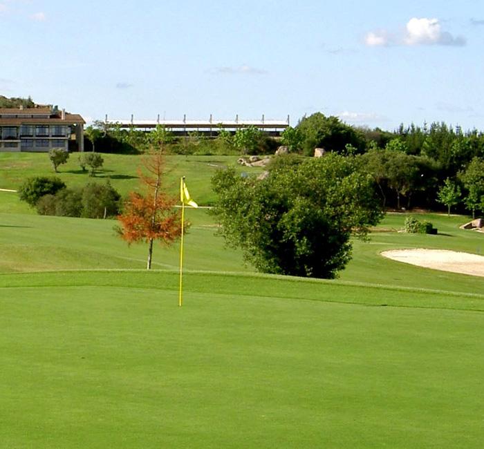 Termal Golf