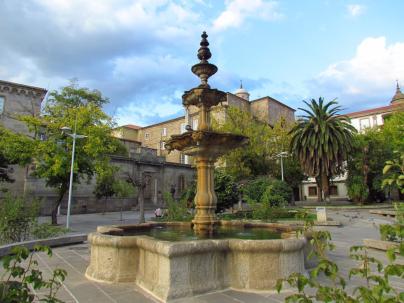 Turismo en Ourense