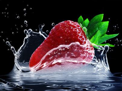 Alimentos y agua