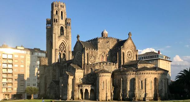Iglesia de Veracruz