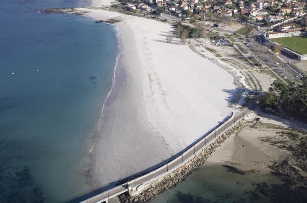 Playa O Vao