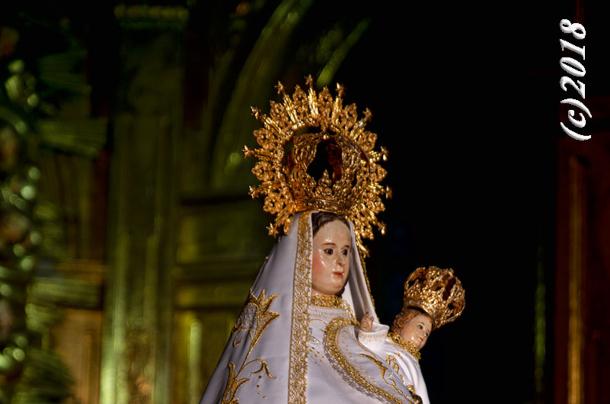 Virgen de los Milagros