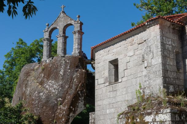 San Pedro de Rocas