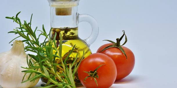 Aceite de olivda