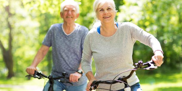 Envejecimiento activo