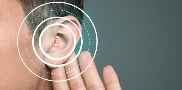 Perdida de audición