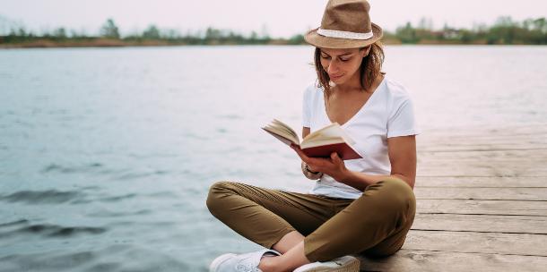 Leer y agua