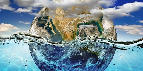 Agua y Tierra