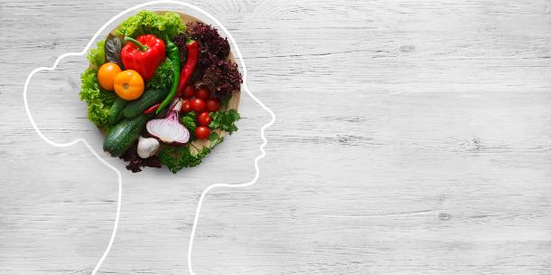 Cerebro y dietas