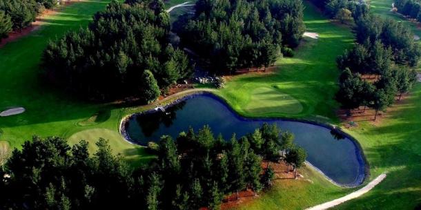 Golf en Montealegre