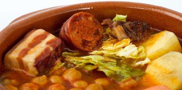 Cocido de Madrid