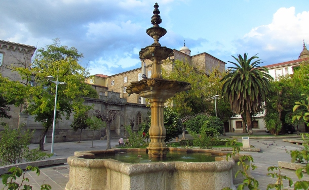 Alameda de Ourense