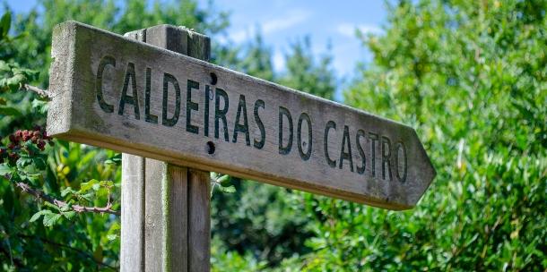 Caldeiras do Castro