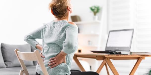 Hábitos posturales