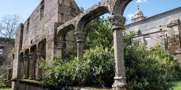 Monasterio de Trandeiras