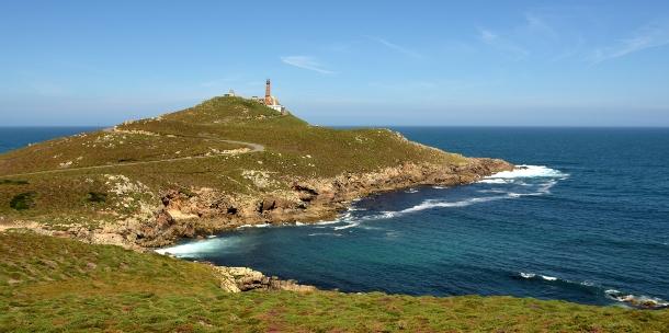 Faros de Galicia