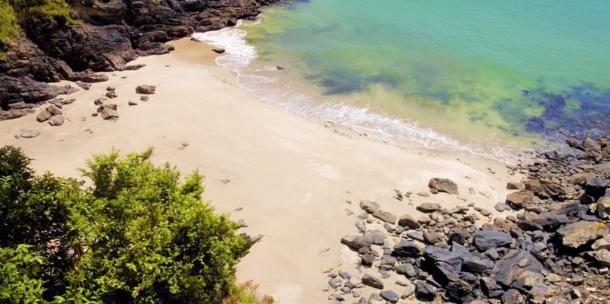 Praia de Sonreiras